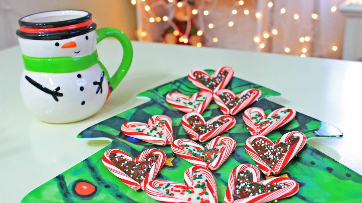 Karácsony a konyhában: a legcukibb ünnepi desszertek