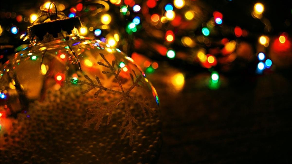A karácsony margójára