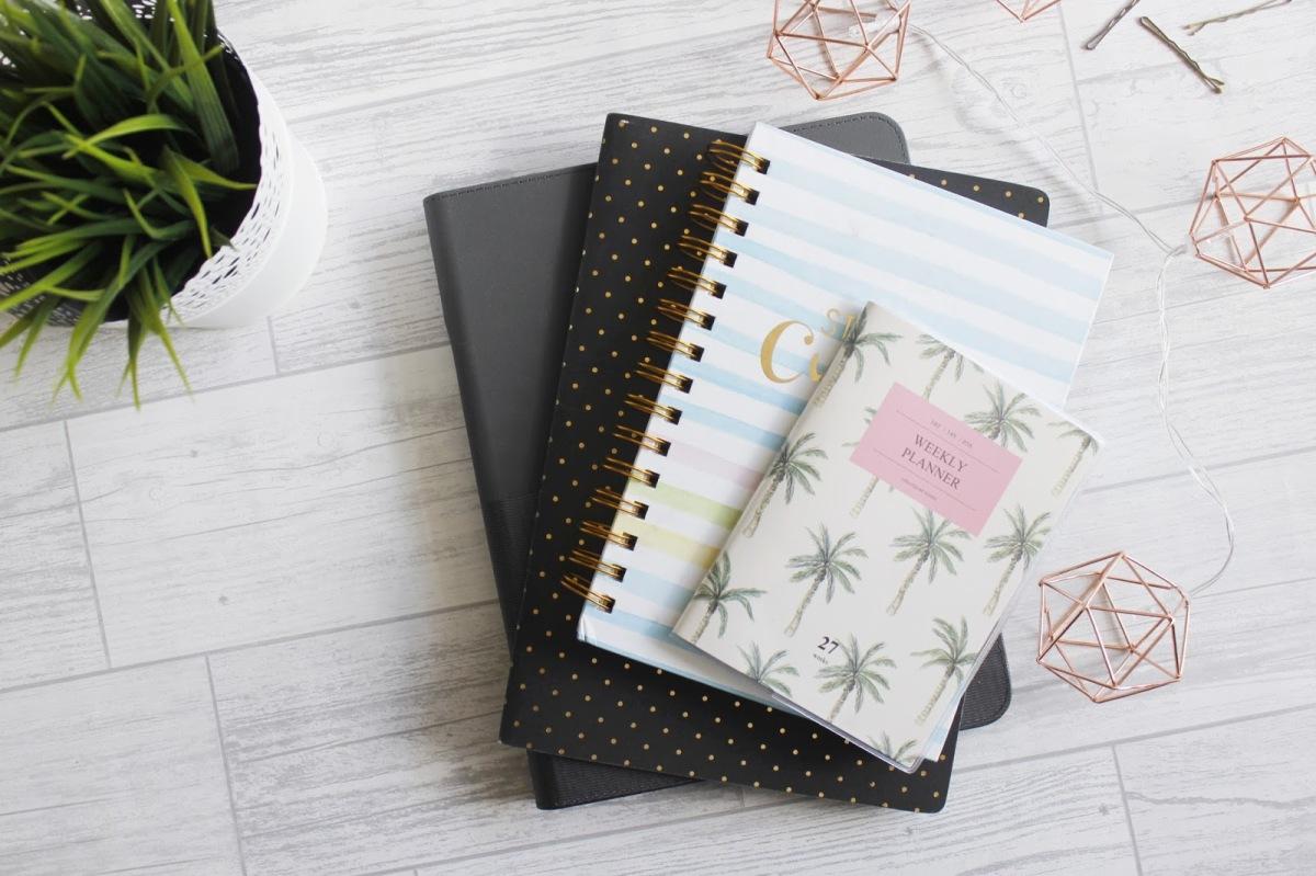 9 ötlet, mire használhatsz egy üres naplót