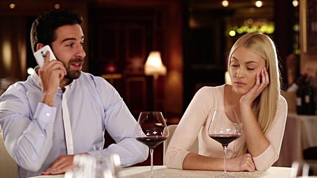 ha a randevú szerepek megfordulnának