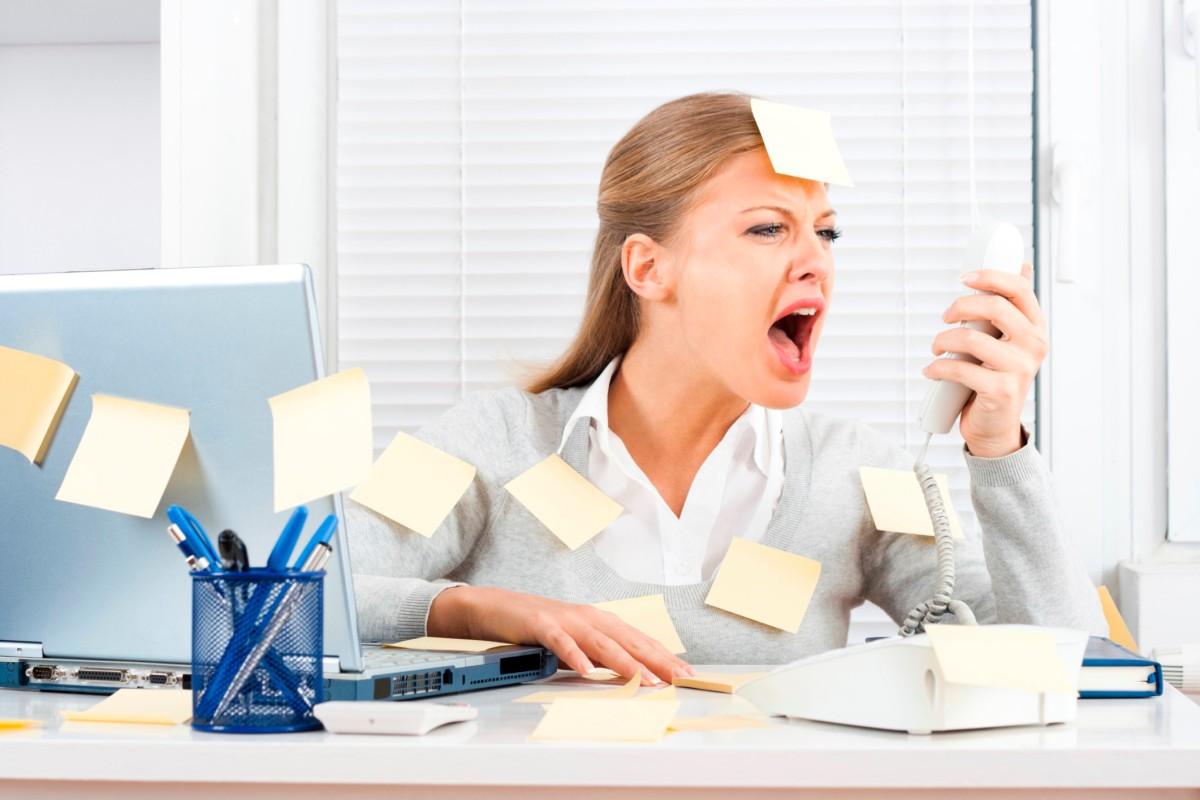 5 módszer, hogyan maradj nyugodt stresszhelyzetben