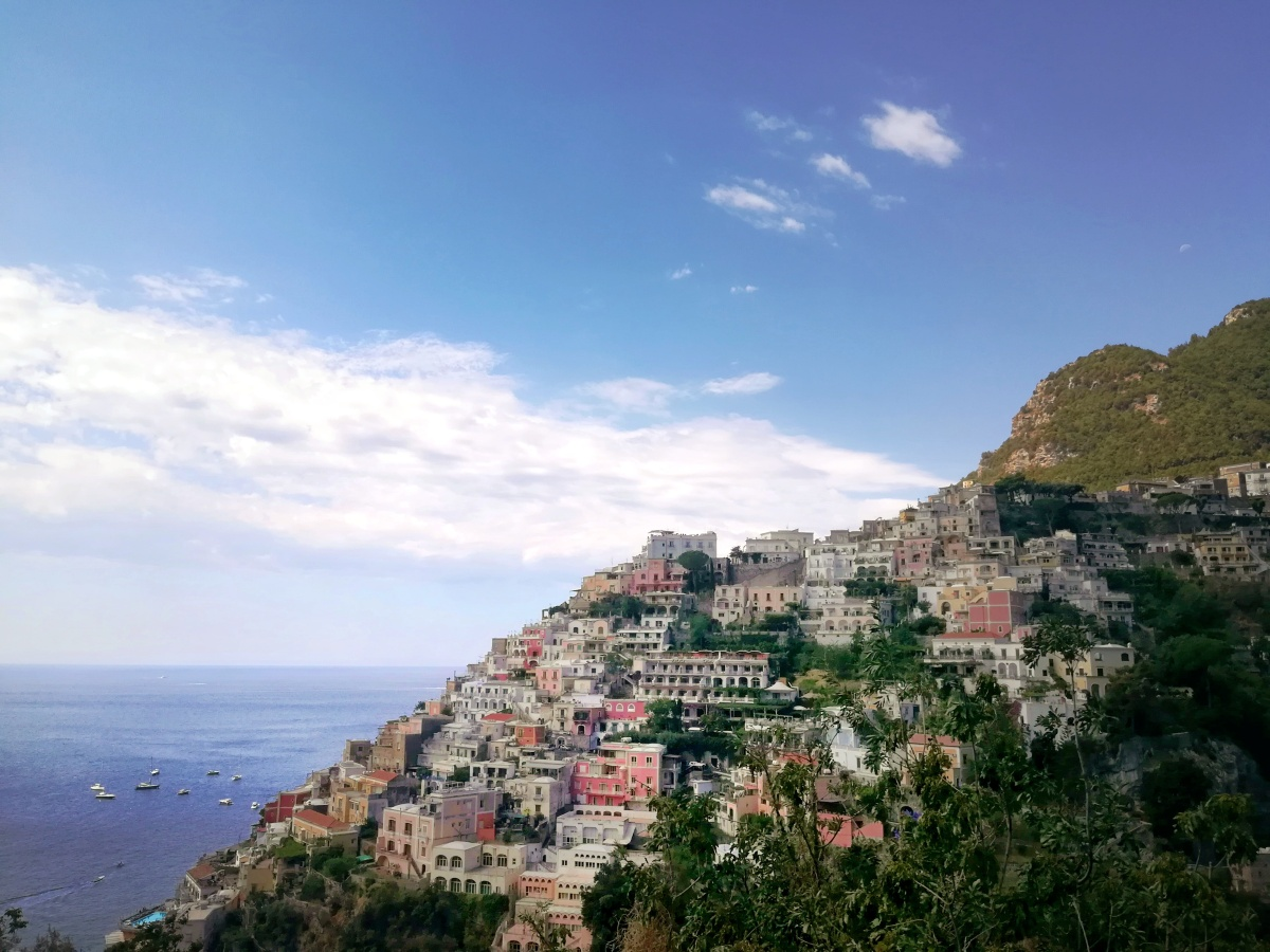 INSIGHT útinapló: Capri és az Amalfi-part