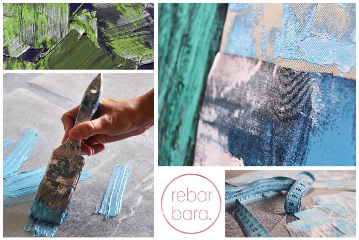 Rebarbara - művészetterápia és divat egyetlen kiegészítőben