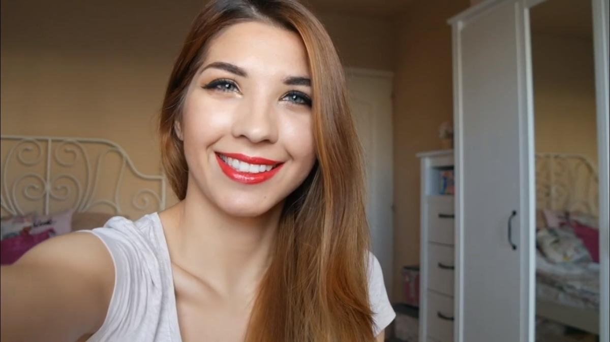 INSIGHT beauty vlog Erdély Kittyvel: kontúrozás egyszerűen