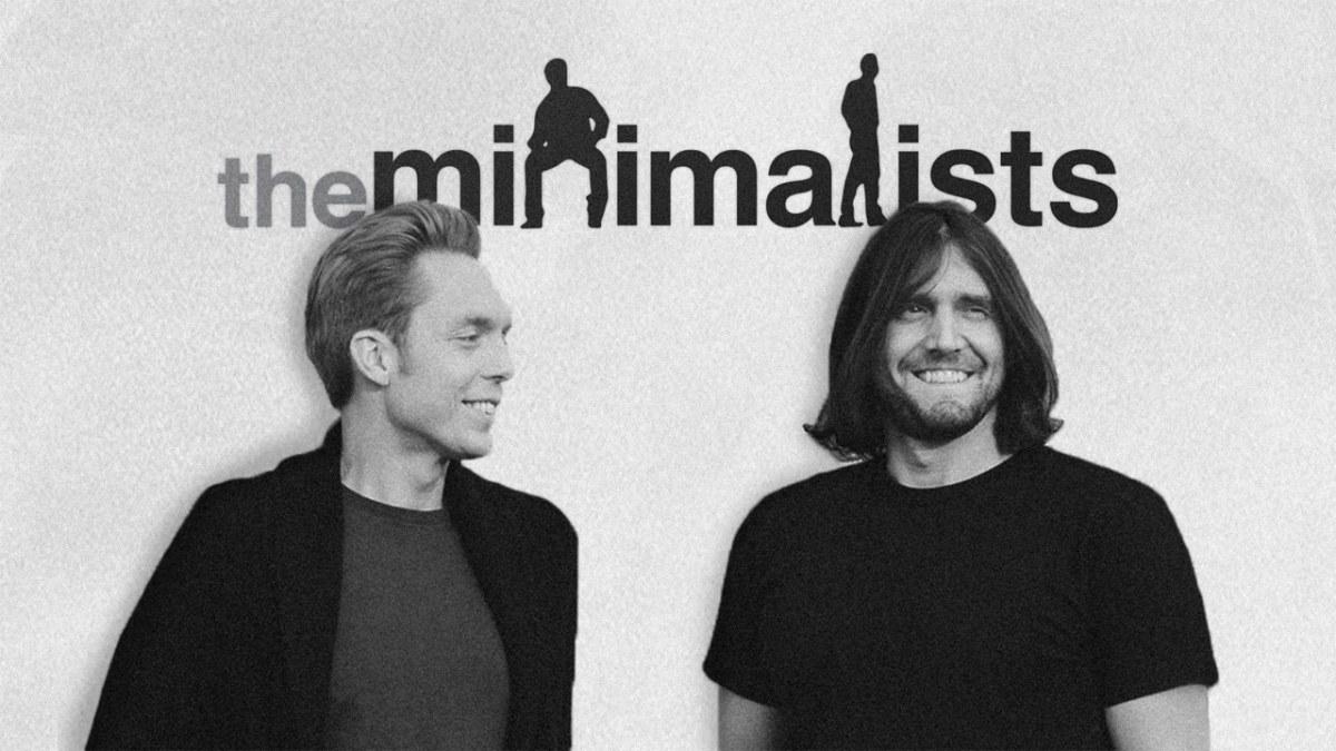 Könyvajánló: Minimalisták - Minden, ami igazán fontos